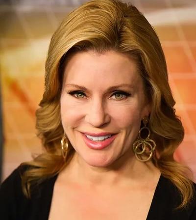 Sharon Ketcham