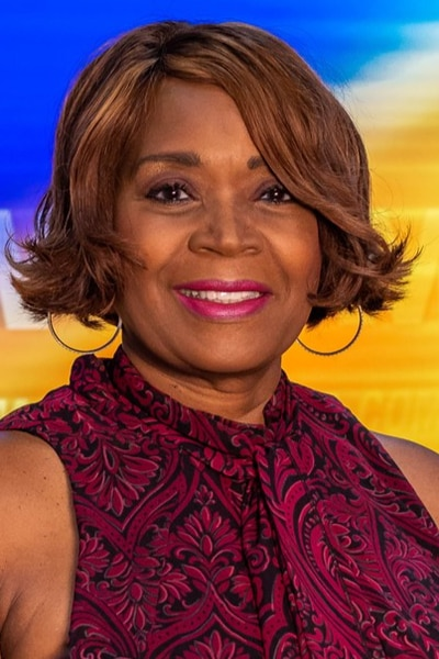 Dee Armstrong