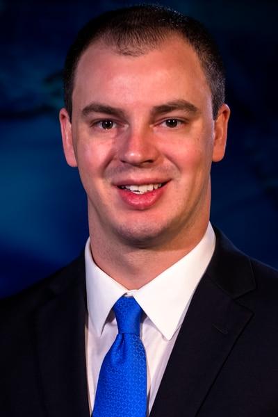 Barrett Phillips
