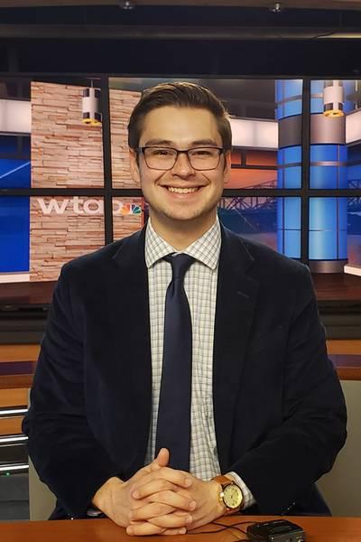 Zach  Shrivers