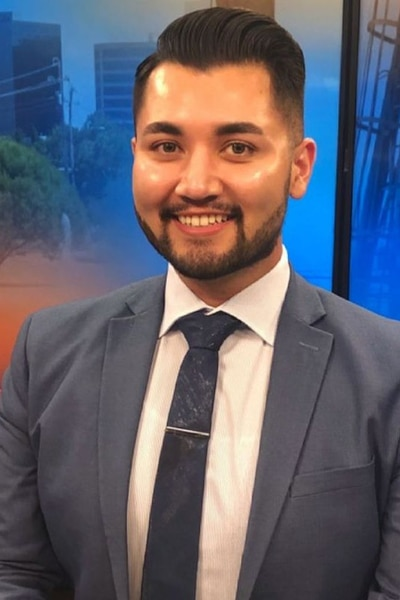 Eduardo Huijon Jr.