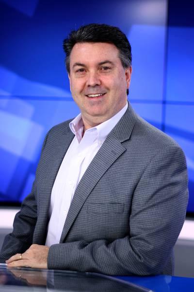 Patrick Schooley