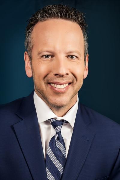 Brian Bledsoe