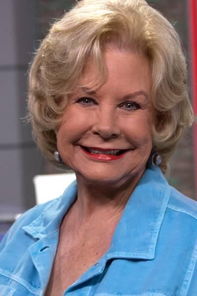 Linda Carson