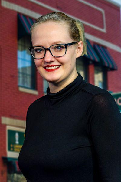 Brianna Nielsen