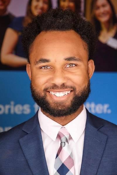 Brandon A. Williams