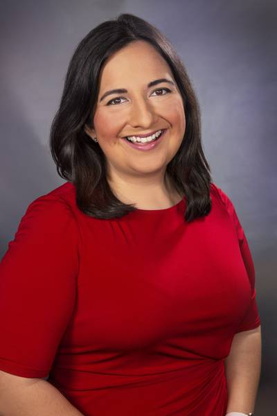 Desiree Montilla