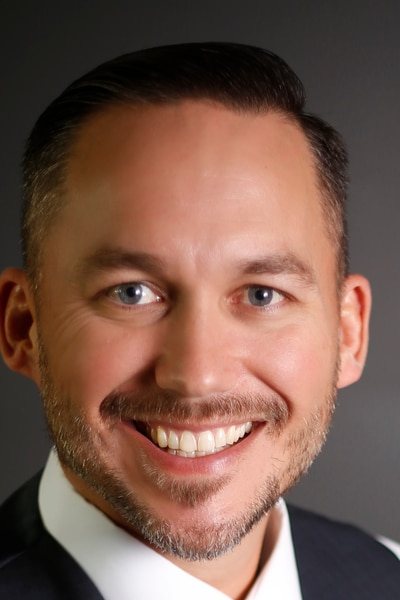 Darrell Olsen