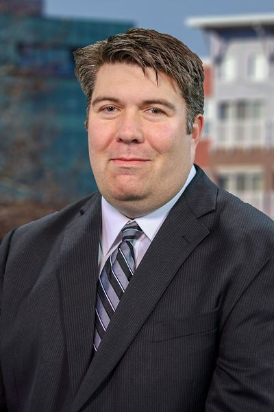 Kevin Kohr