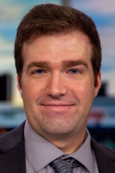 Dustin Vogt