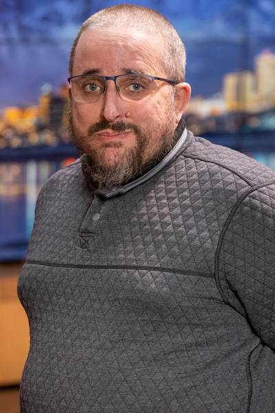 Shawn  McVettie