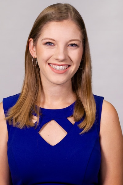 Lydia Nusbaum