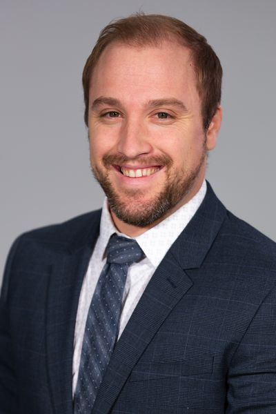 Joshua Eckl