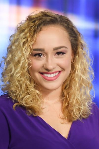 Christina Guessferd