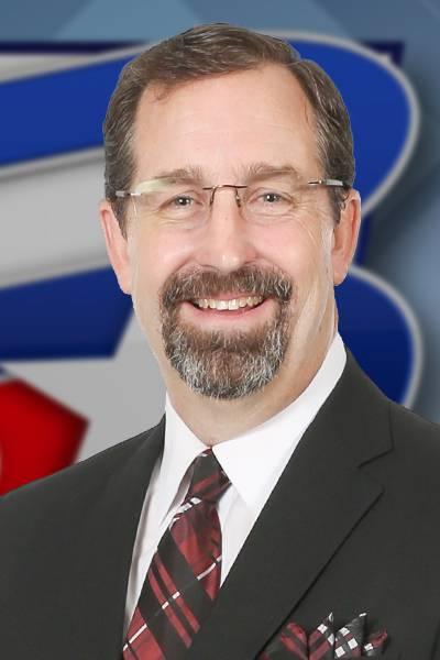 Darryl V Bruffett