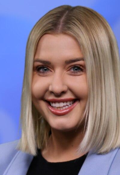 Megan Kernan