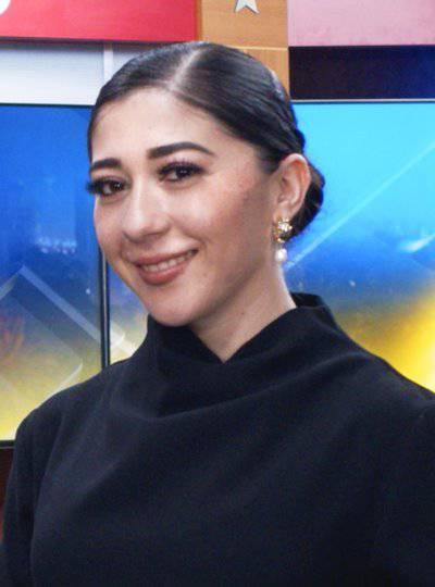 Yolanda Villarreal
