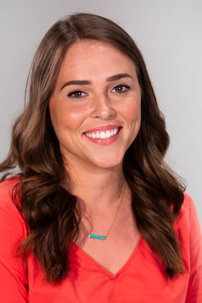 Lauren Andrego